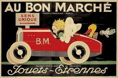1922 - (René Vincent) -