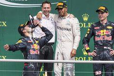 """ダニエル・リカルド、F1ドイツGPの""""ドライバー・オブ・ザ・デー""""  [F1 / Formula 1]"""