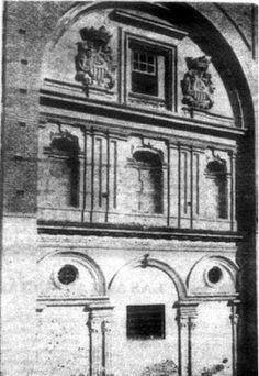 El desaparecido Convento de Belén.En 1615 se fundaba en Granada el convento de los monjes mercedarios descalzos. Con la Guerra de la Independencia y la desamortización de 1835 quedaría arruinado. El convento estaba situado en lo que hoy llamamos Hotelitos de Belén, llegando hasta la calle Molinos, donde está el Colegio del Ave María. Fue su fundación en 1615 por Fray Juan de San Onofre y en 1933 fue demolido por completo.