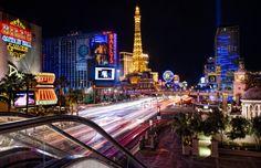 The Strip, Las Vegas, NV