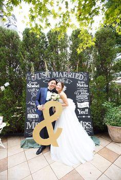 北野異人館 旧レイン邸にてご結婚式をされましたアーネラクロージングアーネラクロージングの素敵な花嫁様♪ Dress Brand : gnome