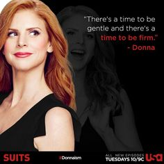 Donna Paulsen from Suits Suits Tv Series, Suits Tv Shows, Tv Show Quotes, Movie Quotes, Netflix Quotes, Quotes Quotes, Donna Suits Quotes, Harvey Specter Quotes, Suits Harvey