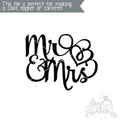 Backyard Wedding Layout Cake Toppers 29 New Ideas Cricut Wedding, Wedding Cards, Diy Wedding, Wedding Bride, Wedding Ideas, Mr Mrs Cake Toppers, Diy Cake Topper, Silhouette Cameo Tutorials, Silhouette Projects