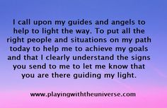 What better advise could we give than to consider working with the angels everyday! When you ask for help and trust that it is so, it is there. I thought it was appropriate to offer a small list of angelic helpers and Ascended Masters of different philosophies and religions as well as New Age benevolent beings of love that you can call upon for certain situations, for support, guidance, love and protection. It is by no means complete but is a reference and a starting point for you to begin…
