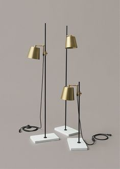Karakter Copenhagen - Lab Light, Anatomy Design