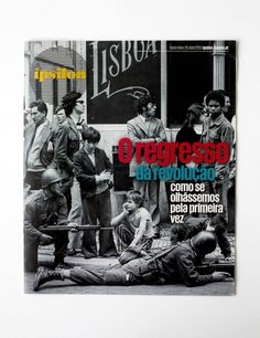 Público | Newpaper Graphic Design and Typography Inspiration | Award-winning Magazine & Newspaper Design | D&AD