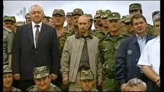 Putin blames internal reasons for economic slowdown