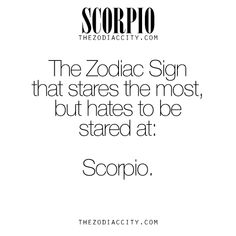 Zodiac Scorpio Facts. For much more on the zodiac signs, click here.