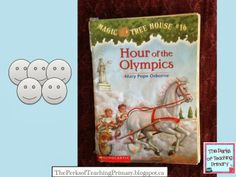 Olympic Ideas for your classroom