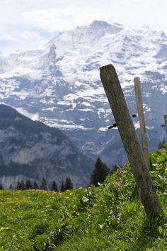 lauterbrunnen switzerland travel photography journal