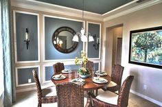 Breckenridge by Royal Oak Homes in Apopka, Florida