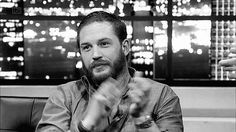 Tom Hardy, expressing my pain so well!  Soccer. | 23 Things You Can Do To Immediately Annoy A British Person