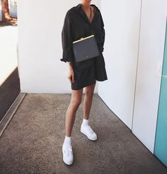 "17.1k Likes, 84 Comments - Petra (@pepamack) on Instagram: ""Crisp white platforms ❤️ @superga_australia #supergaaustralia"""
