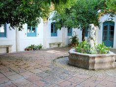 Casa del Marqués de Benamejí Córdoba