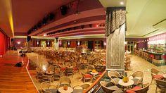 Théâtre Hôtel Montego Bay | Iberostar Rose Hall Beach | Hôtel tout inclus, Jamaique
