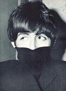 beatles paul
