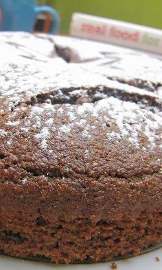 Esta receta es una versión de la receta de la  torta de yogurt  y aceite de oliva pero morocha, solo 2 cuchar...