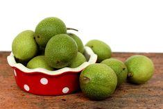 Boldog Kukta: Zöld dió projekt indul! - Zöld dió befőtt, lekvár Pear, Fruit, Bulb