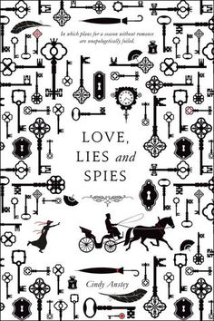 This was one of my most anticipated releases of this year. As soon as I had heard about it, I knew I needed to get my hands on it because who doesn't want to read a Jane Austen-inspired historical romance where the girl is a scientist and the guy is a spy? Sadly, I was …