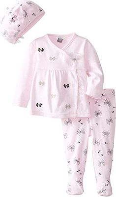 Baby Kind, Cute Baby Girl, Baby Girl Newborn, Baby Layette, Baby Girls, Outfits Niños, Baby Boy Outfits, Kids Outfits, Baby Girl Fashion