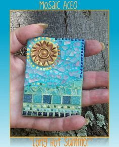 Betsy's ACEO II on tinytiles.com