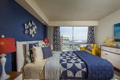 Easy as 1,2,3: How to Decorate with a Triadic Color Scheme