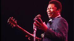 B.B. King's 10 Greatest Songs