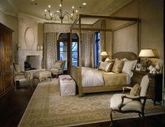 Master Bedroom :::   Slovack Bass