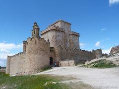 Castillo de Turégano. Segovia