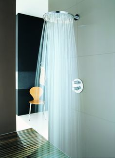 bathroom accessories. grohe essentials cube towel rail 24, Badezimmer