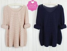 ciepła tunika na Feegle Sweaters, Fashion, Tunic, Moda, Fashion Styles, Sweater, Fashion Illustrations, Sweatshirts, Pullover Sweaters