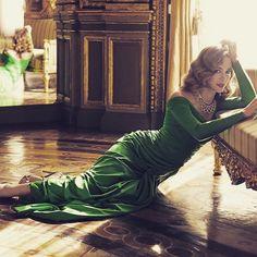 Madrid. Diciembre 2014. Marta Hazas. Revista Hola Fashion.