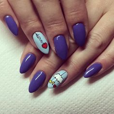 Nails By Korzeniowska
