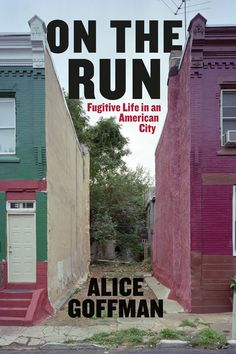 While not denying the problems of the drug trade, and the violence that often accompanies it, through her gripping accounts of daily life in the forgotten neighborhoods of America's cities, sociologist ALICE GOFFMAN makes it impossible to ignore the very real human costs of our failed response—the blighting of entire neighborhoods, and the needless sacrifice of whole generations.