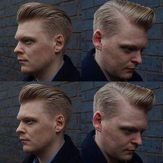 Haircut by rpb_nq