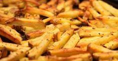 Η αμερικανική Υπηρεσία Τροφίμων και Φαρμάκων (FDA) συνέστησε να μην καταναλώνονται παρατηγανισμένες και ξεροψημένες τηγανητές πατάτες, καθώς είναι πιθανότε