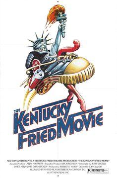 The Kentucky Fried Movie [1977], l'assurdità della realtà cinetelevisiva