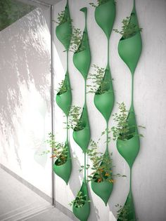 Home Garden Solution Wall planter systemWall planter system Indoor Plant Wall, Indoor Garden, Indoor Plants, Home And Garden, Smart Garden, Banner Design Inspiration, Garden Inspiration, Garden Solutions, Free To Use Images