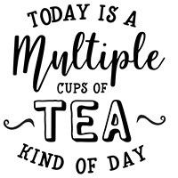 Like every day? Tea And Books, Cuppa Tea, Tea Art, My Cup Of Tea, Tea Recipes, Drinking Tea, Quotes About Tea, Tea Time Quotes, Tea Lover Quotes
