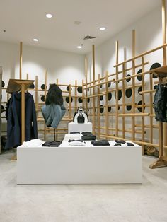 771d9ba72a5 See Dover Street Market New York s Spring Makeover by Rei Kawakubo of Comme  des Garçons