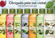 Yves Rocher Portugal