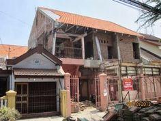 Desain Rumah Mr. Z Arifien   Desain Rumah Murah