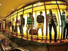 Apps Are Replacing Humans In Retail Stores
