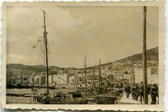 Καβαλα 1941 Greece Pictures, Old Photos, Paris Skyline, Vintage, Country, Amazing, Travel, Old Pictures, Viajes