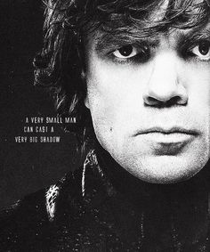 Tyrion Lannister is back in Season 5 Games of Thrones April 12 2015 on HBO. Tyrion is played by the fab Peter Dinklage xxx Game Of Thrones Quotes, Game Of Thrones Fans, Game Of Thrones Tyrion, Winter Is Here, Winter Is Coming, Movies And Series, No Bad Days, Thelma Louise, My Sun And Stars