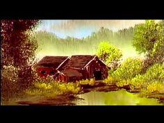 Bob Ross Season 6 Episode 2 Natures Edge The Joy of Painting - YouTube