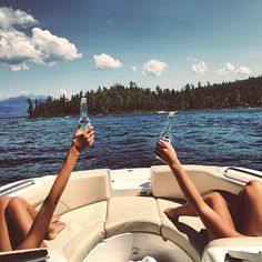 Summer Vibes :: Beach :: Friends :: Adventure :: Sun :: Salty Fun :: Blue Water :: Paradise :: Bikinis :: Boho Style :: Fashion + Outfits :: Free your Wild + see more Untamed Summertime Inspiration Summer Of Love, Summer Days, Summer Vibes, Summer Fun, Hello Summer, Summer Fresh, Happy Summer, Summer Travel, Relax