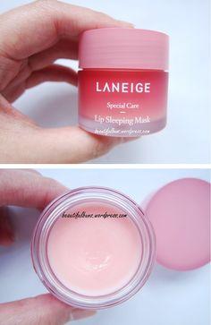 Laneige Lip Sleeping Mask (2)