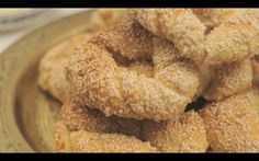 How to make Turkish Simit Bread