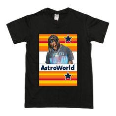 1000 ideas about travis scott on pinterest kanye west for Best custom t shirts reddit